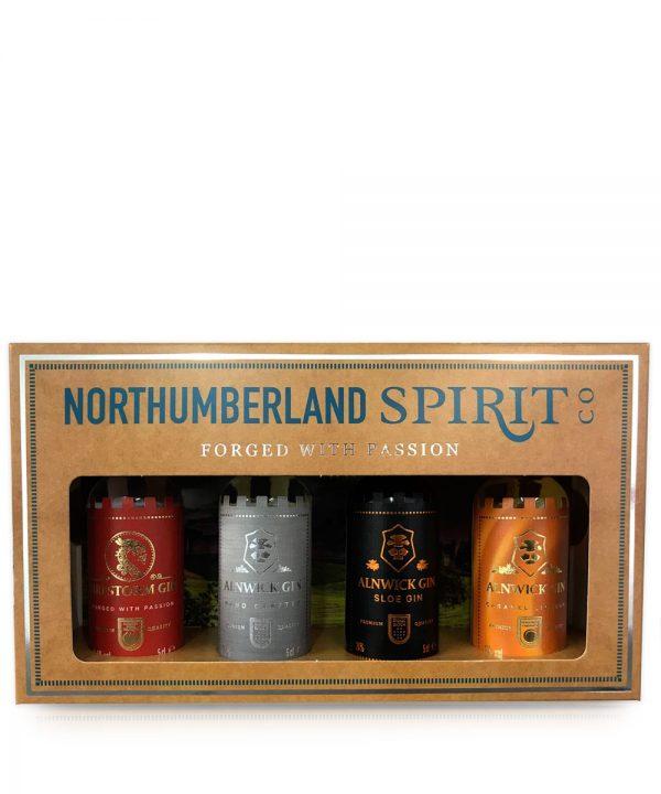 alnwick-gin-miniature-gift-set