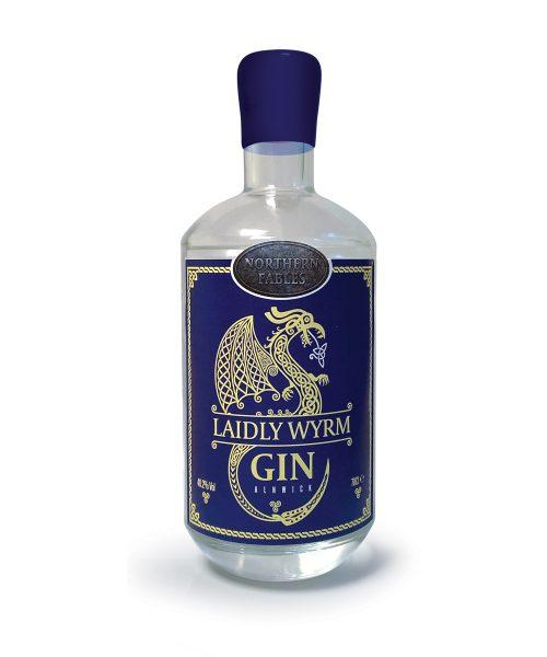 Laidly Wyrm Gin
