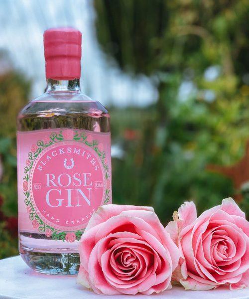 blacksmiths-rose-gin